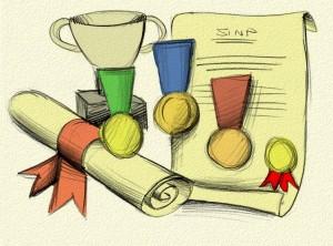 Premi e riconoscimenti